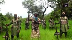 Yanzu Yanzu Shekau ya yi ba'a ga Buhari, Jonathan da Buratai a sabon bidiyo