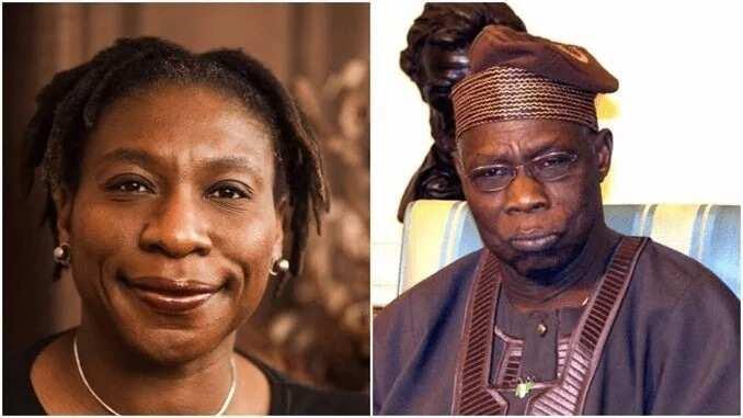 Muhimman abubuwa 6 da Iyabo Obasanjo ta fadi ma babanta a sabuwar wasikarta gareshi