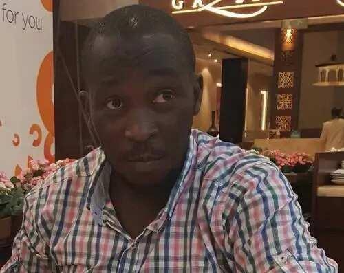 'Yan matan Chibok: Fadar shugaban kasa ta karyata Ahmed Salkida