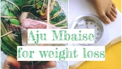 Aju Mbaise for flat tummy and weight loss: does it work?