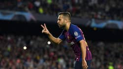 Barcelona superstar and his family were robbed last month while at home
