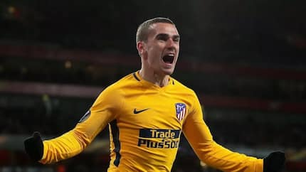 Griezmann reportedly tells Simeone which club he would join next season