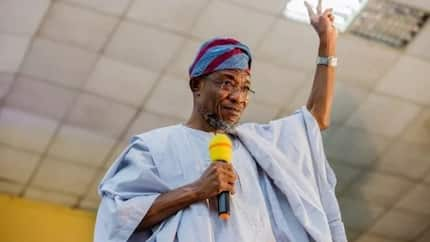 BREAKING: Governor Aregbesola of Osun state appoints new SSG