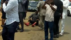 Alleged obstruction: Court remands Melaye's brother, others in Kuje prison, to remain in custody till April 30