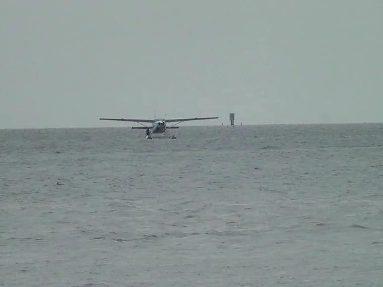 Bristow Helicopter Crashes In Lagos Lagoon