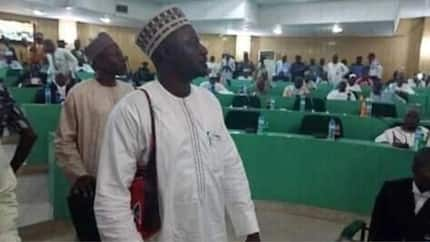 Ganduje: Group flays Kano state House of Assembly for disobeying court order