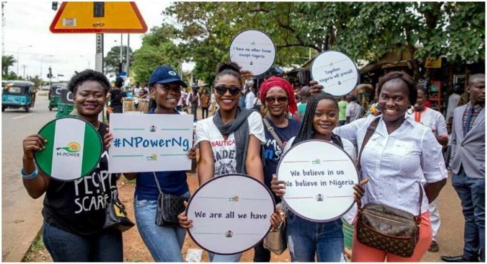 N-Power Batch C enrollment commences on June 26 - FG declares