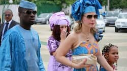 Eboue saga: Why marrying 'Oyinbo' wife can be extremely detrimental to Nigerian players abroad