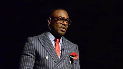 Jim Iyke's biography: top facts you should know