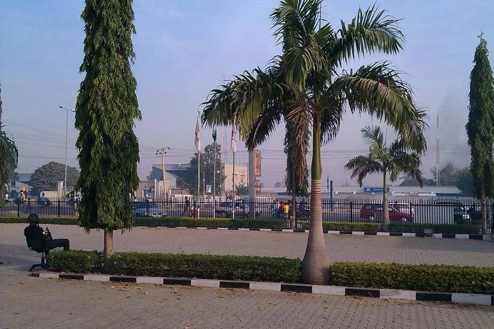 Local government area in Gombe