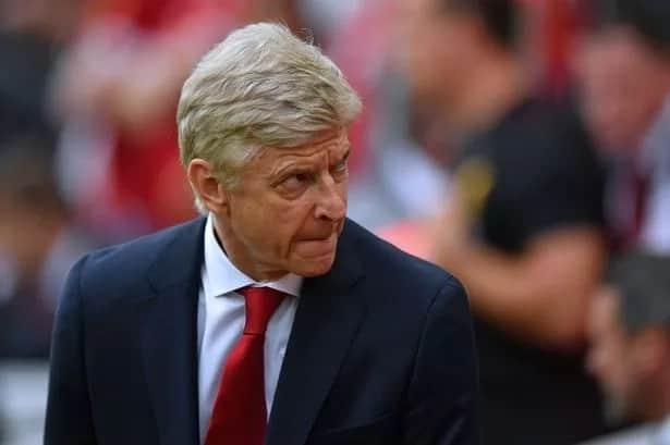 Arsenal to sack Wenger if Gunners fail to qualify for Champions League