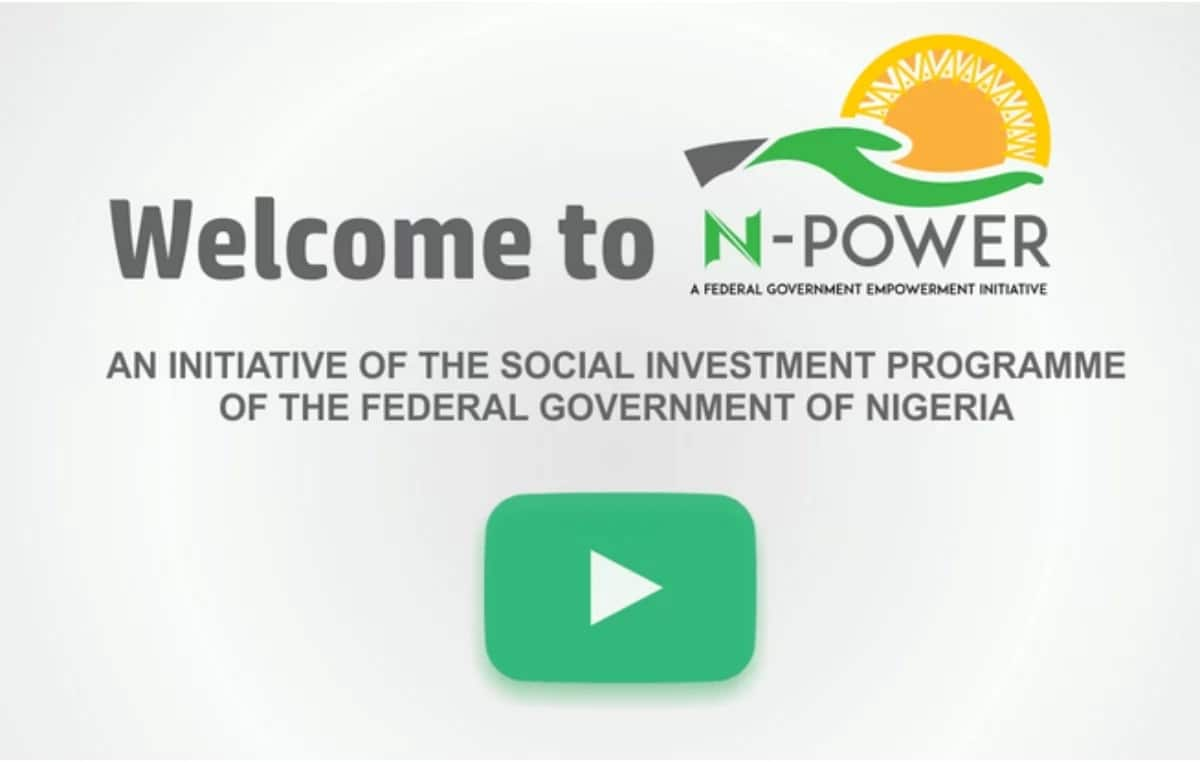 NPower recruitment process and requirements in 2018