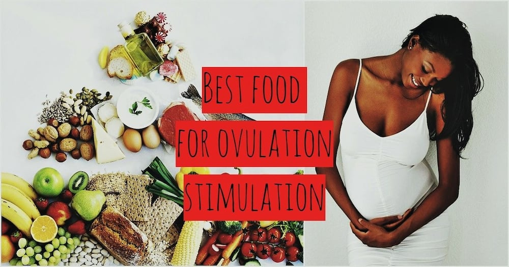 Best food for pregnancy