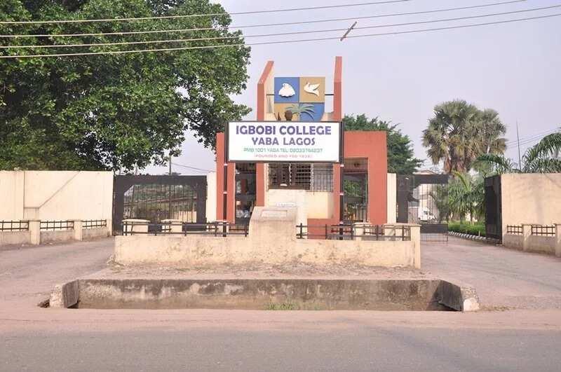 Igbobi college, Lagos