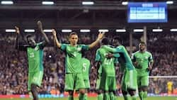 Super Eagles star explains why he joined top Asian team