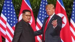 Norwegian politicians nominate Donald Trump for Nobel Peace Prize after historic North Korea summit