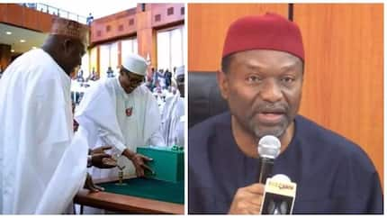 N559bn recovered loot will be used to fund 2017 budget - FG reveals