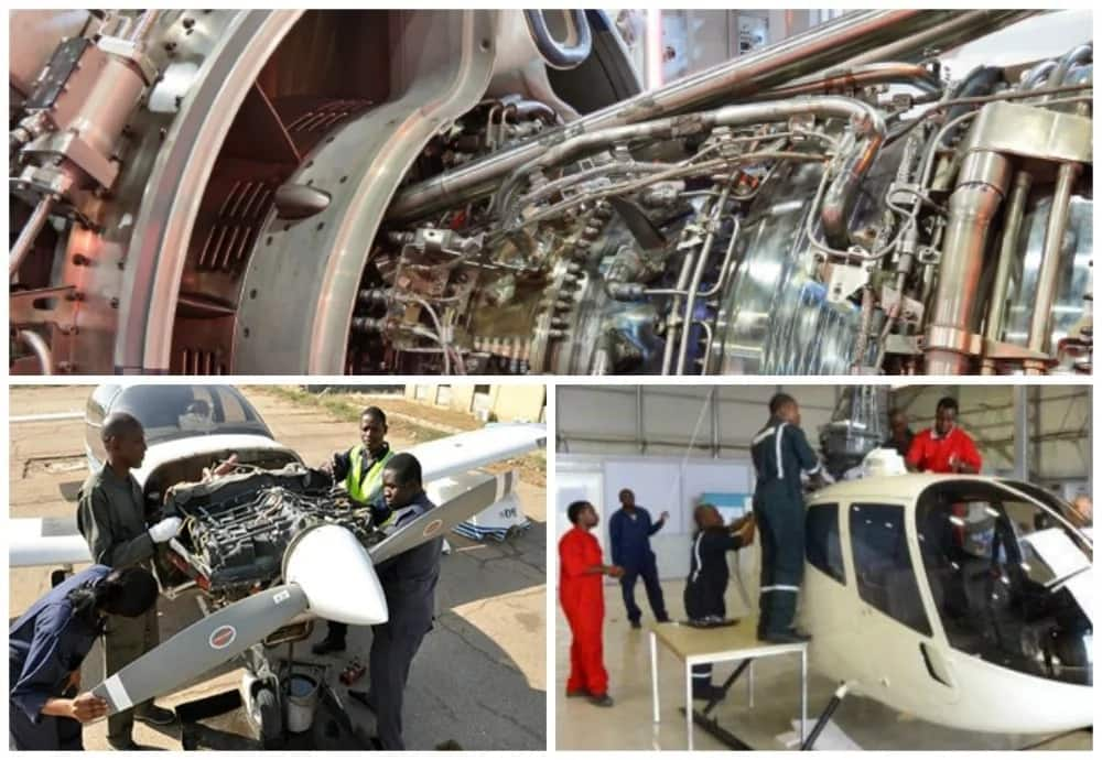 Aeronautical engineering universities in Nigeria