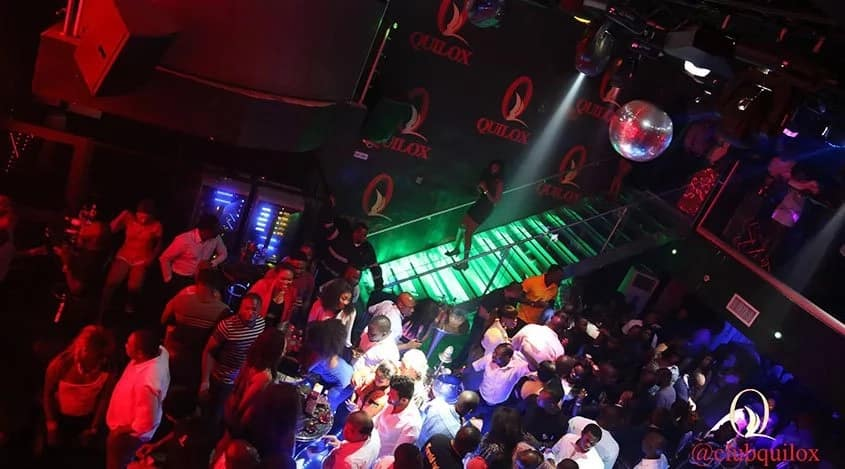 Top 5 Clubs To Groove In Lagos This Weekend