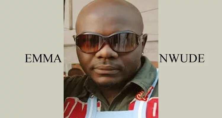 Labarin Emmanuel Nwude - wani dan damfarar da ba'a taba irin sa ba a tarihin Najeriya