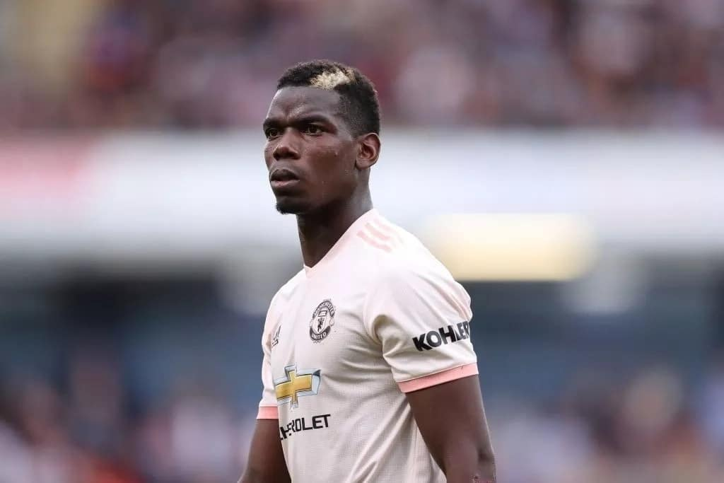 Paul Pogba becomes 6th worst penalty taker in Premier League history