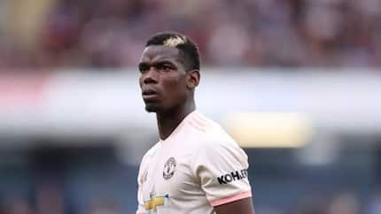 Juventus offer Man United 3 superstars plus cash for them to sign Frenchman Pogba