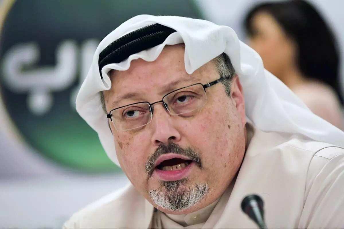 Za'a biya diyyar Khashoggi daga lalitar gwamnati a Saudiyya