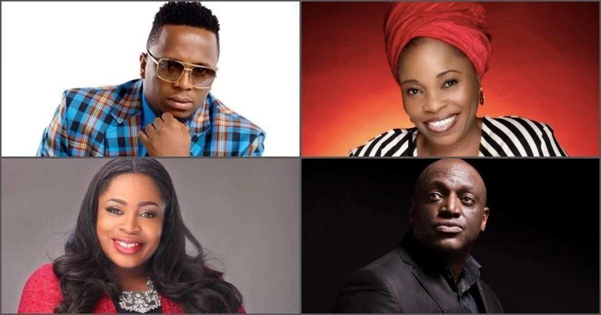 Top 10 Nigerian Gospel Artistes in 2019 [Updated] ▷ Legit ng