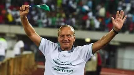 Obafemi Martins set to make dramatic Super Eagles return as Gernot Rohr extends invitation