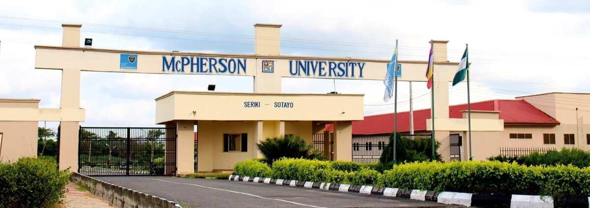 McPherson University