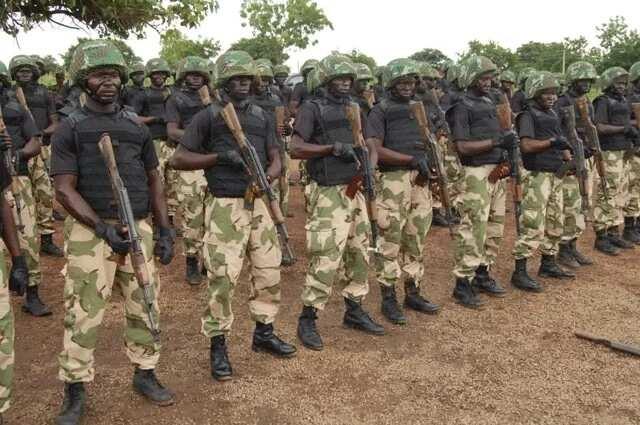 Dakarun soji sun kashe mayakan kungiyar Boko Haram bakwai
