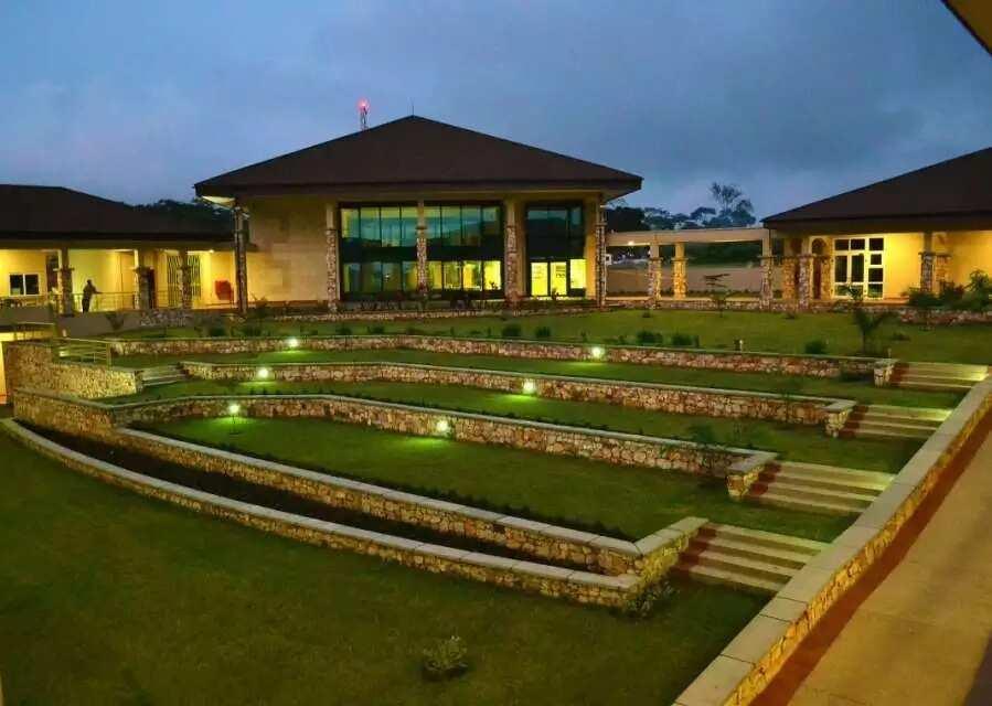 private universities in Ghana