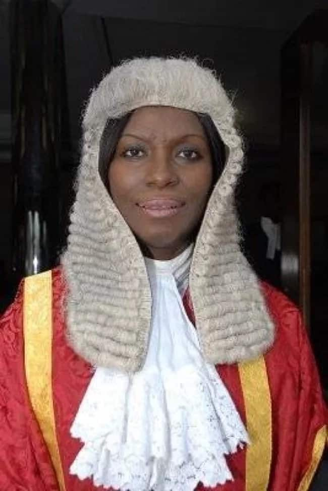Meet Nigerian tough female judge Adebukola Banjoko who has sent 2 powerful ex-governors to jail for 28 years