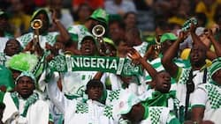 Former Super Eagles star excited about Nigeria's friendly against Atletico Madrid