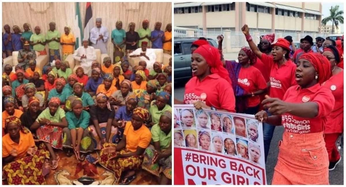 Jonathan bai ceto 'yan matan Chibok ba - BBOG