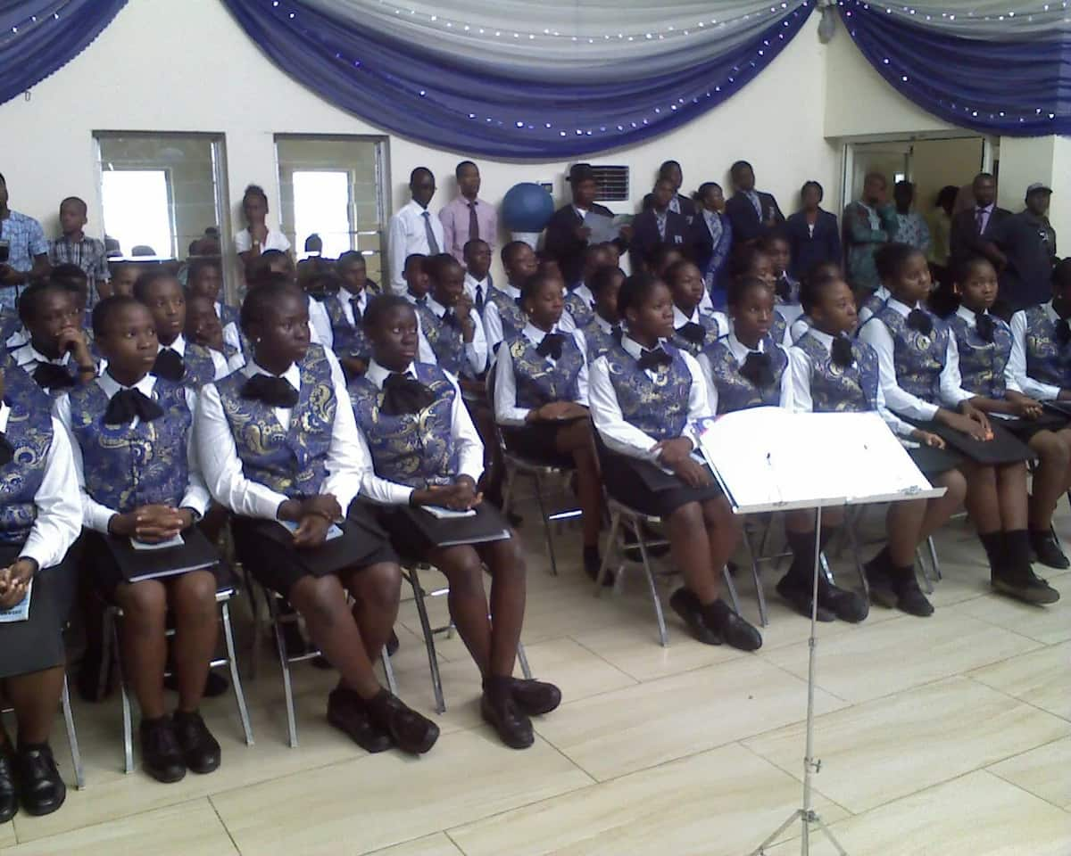 PHOTOS: Top 10 Most Expensive Schools In Lagos