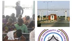 Justify N4, 950 damages imposed on us, aggrieved student writes open letter to FUTMINNA VC