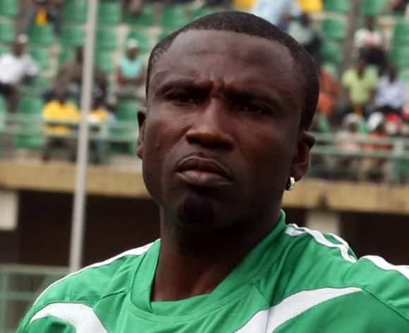 give oliseh a chance akpoborie to nigerians. Black Bedroom Furniture Sets. Home Design Ideas