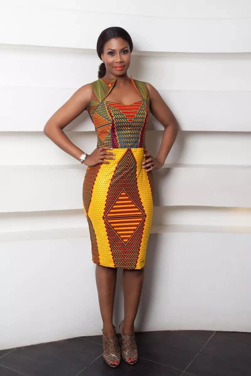 e9b1bf85df6 African dress styles for young women ▷ Legit.ng