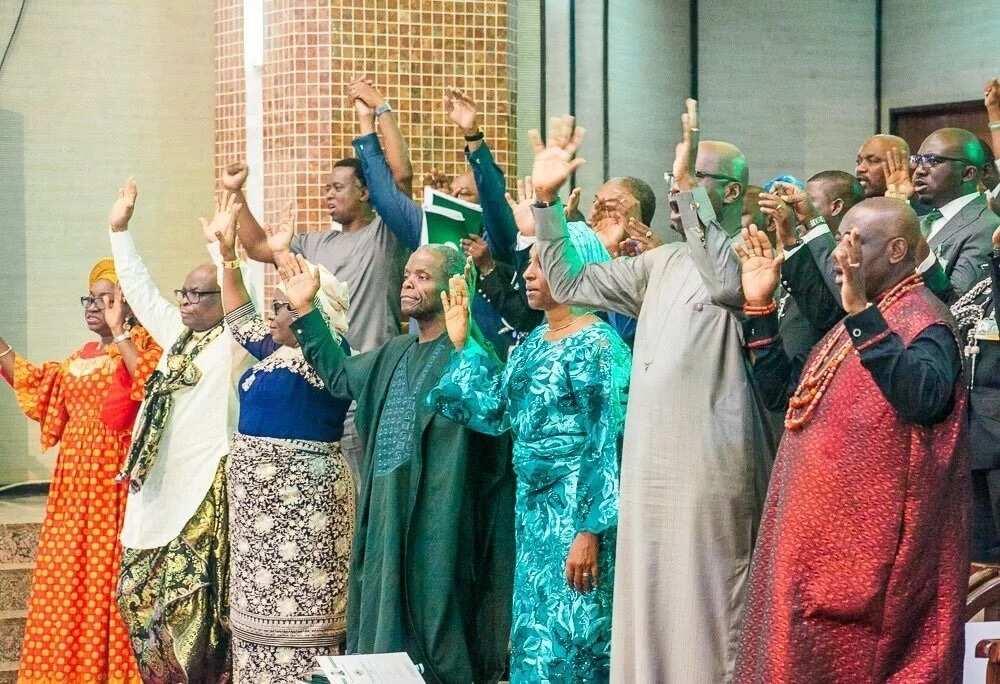 Independence Day Interdenominational Church Service