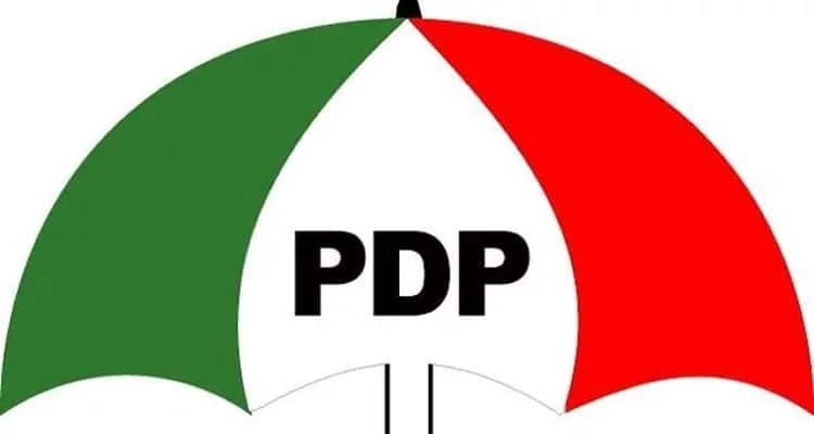 Kar wanda ya sake ya kara zaben jam'iyyar PDP