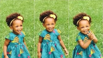 These are the ankara designs that will make your baby shine