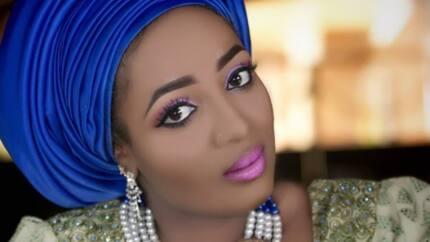 Rai hannun Allah: Wata fitacciyar jarumar fina-finan Hausa na kwance a asibiti ba lafiya