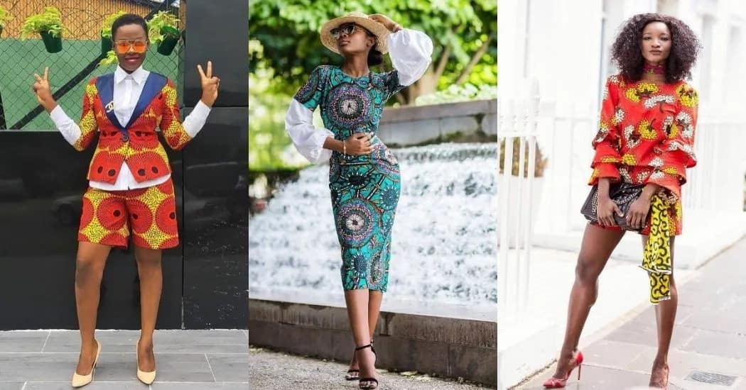 Latest Ankara style in town 2017 for your inspiration
