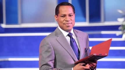 Christ Embassy Church suffers huge setback as UK government declares it bankrupt
