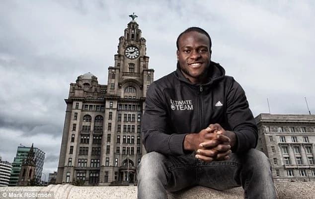History of Victor Moses success