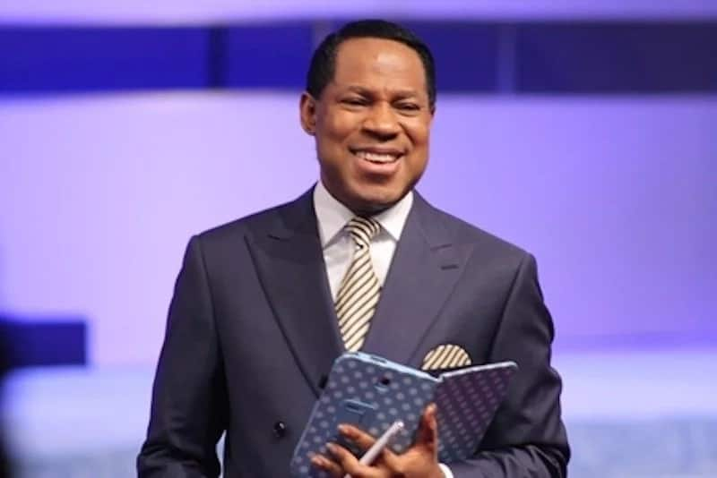 Pastor Chris Oyakhilome $70 million