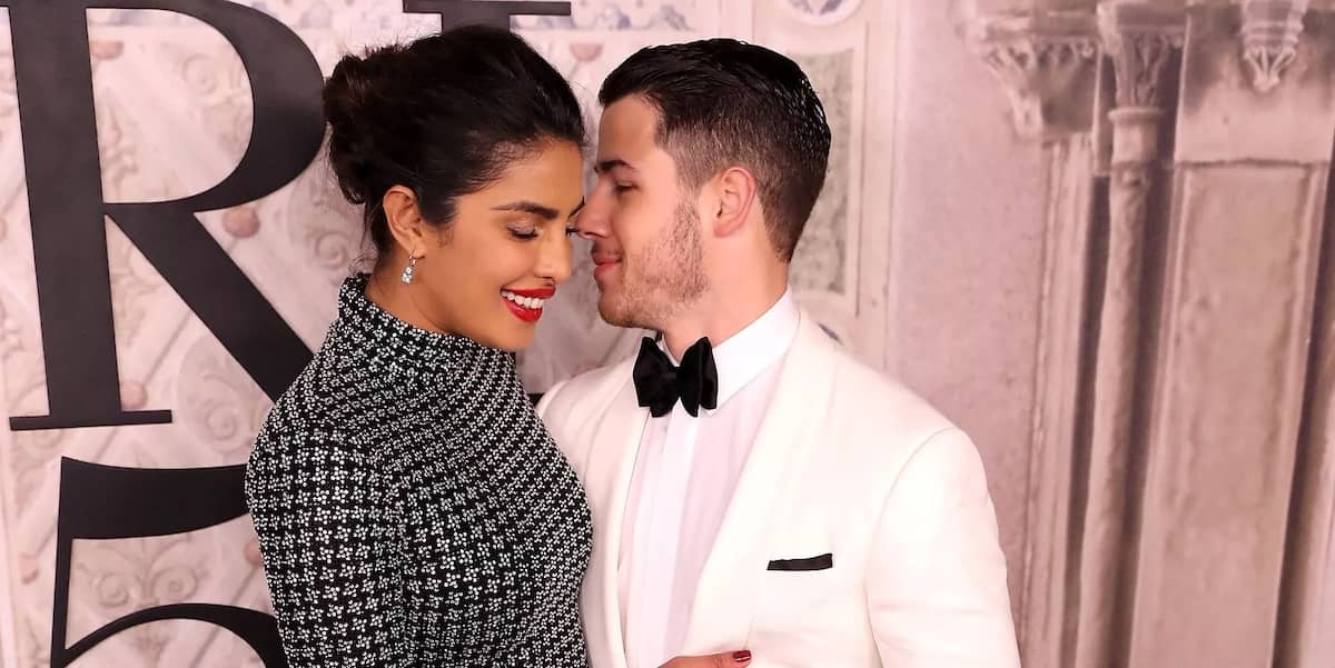 Priyanka Chopra and Nick Jonas love story