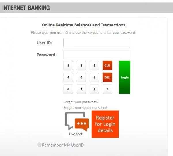 GTBank mobile transfer ▷ Legit ng