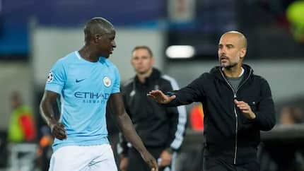 Trouble for Guardiola as Man City star undergoes surgery and could be unavailable for Chelsea clash